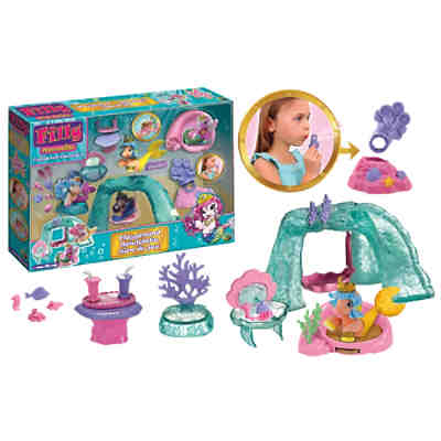 Filly Mermaid Spielplatz Set