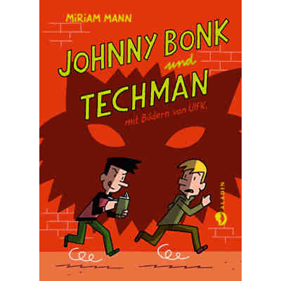 Johnny Bonk & Techman