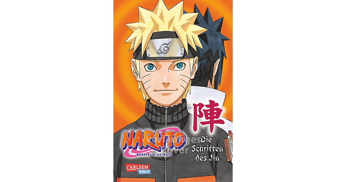 Naruto: Die Schriften des Jin, Band 5