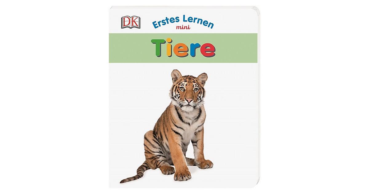 Erstes Lernen Mini: Tiere