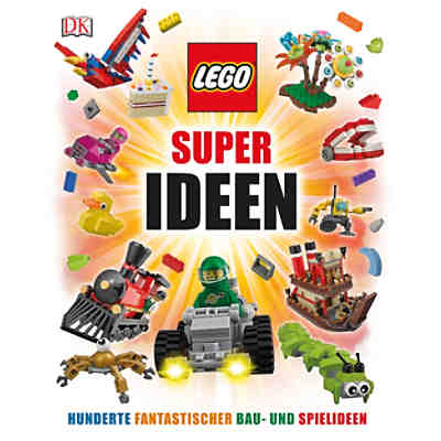 Das lego ideen buch daniel lipkowitz mytoys - Lego duplo ideen ...