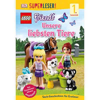 Cd Lego Friends 01 Heartlake City Lego Friends