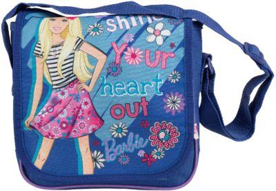 Сумочка 21,5*22*7,5 см, Barbie