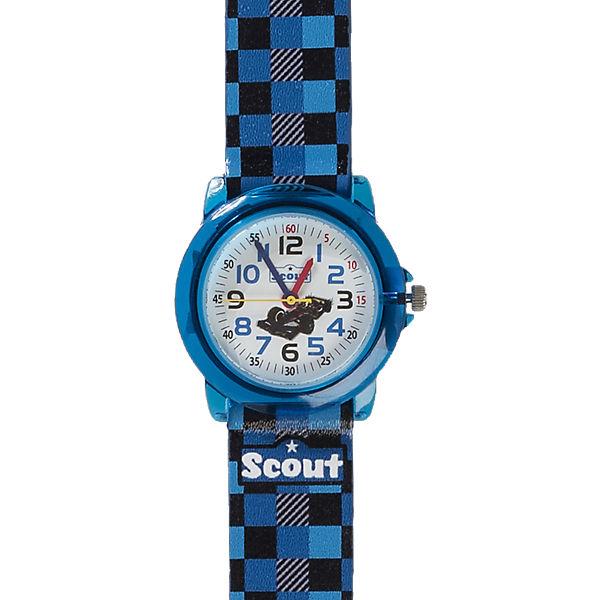 brand new cb12b ca12d Armbanduhr für Jungen, Scout
