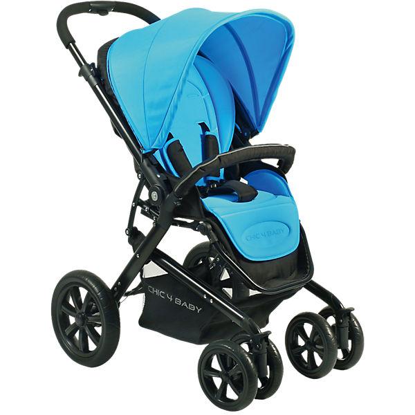 sportwagen pronto blau 2018 chic 4 baby mytoys. Black Bedroom Furniture Sets. Home Design Ideas