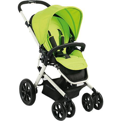 Chic 4 Baby Sportwagen Pronto, lemongreen, 2016 Sale Angebote Briesen