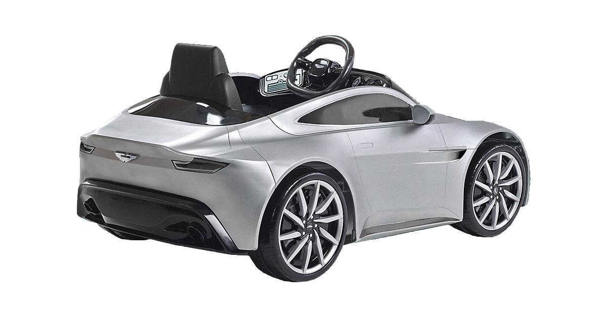 Feber Elektrofahrzeug Aston Martin mit Licht un...