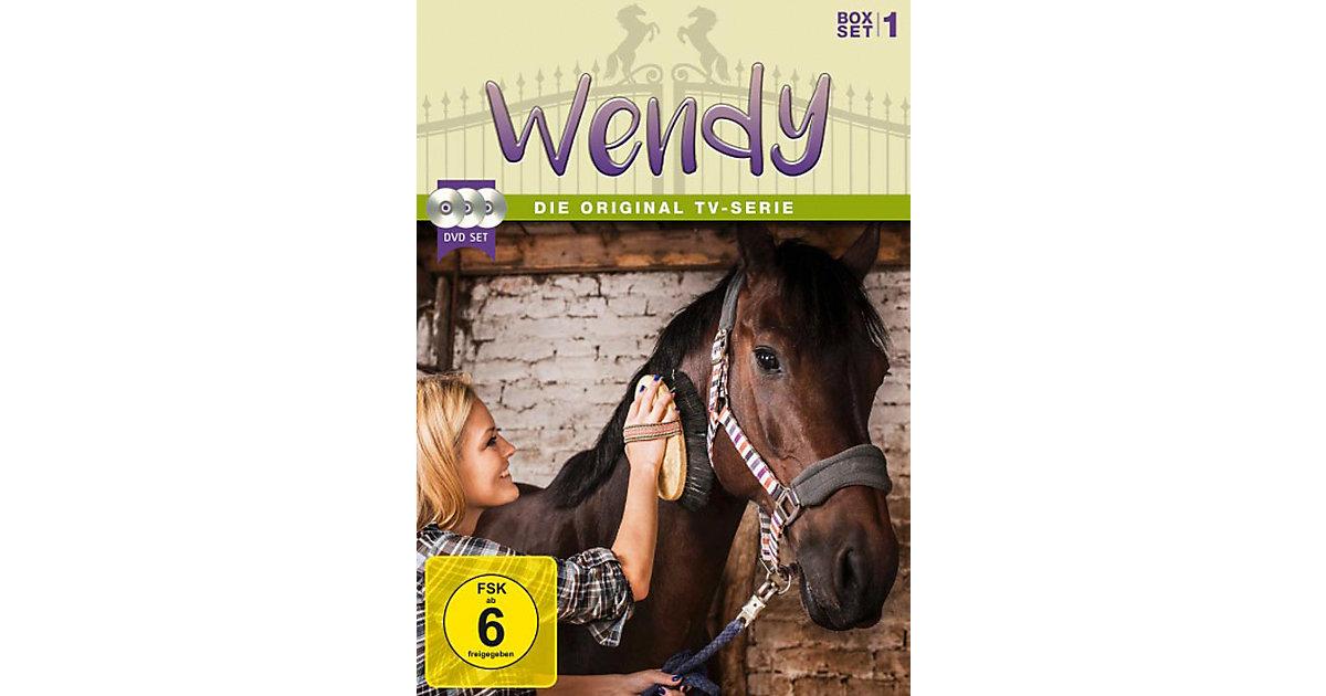 DVD Wendy - Box 1
