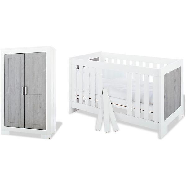 kinderzimmer esche grau bibkunstschuur. Black Bedroom Furniture Sets. Home Design Ideas