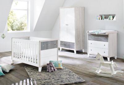 Babyzimmer - Babyzimmer komplett günstig kaufen | myToys | {Günstige babymöbel 90}