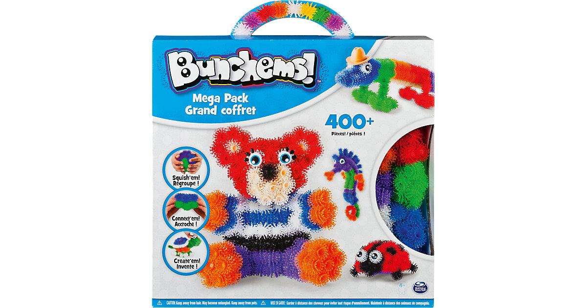 Spin Master · Bunchems Mega Pack, 400 Teile