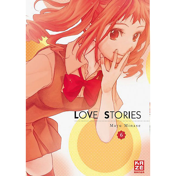 Love Stories, Band 6
