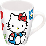 "Керамическая кружка ""Hello Kitty"" 360 мл"