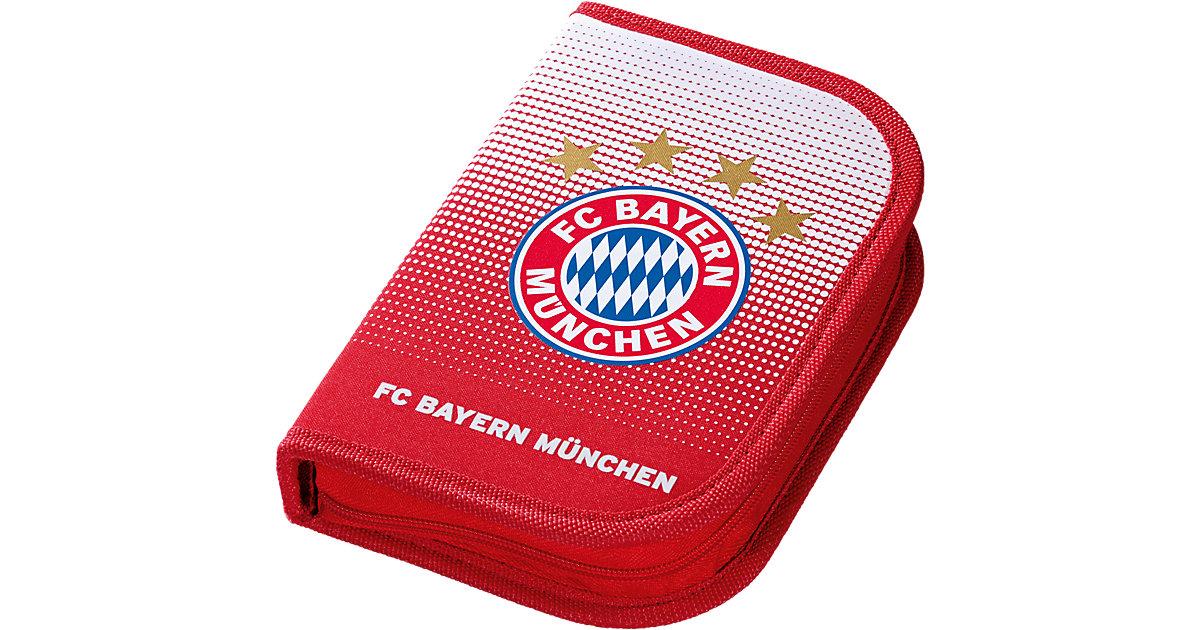 Federmäppchen FC Bayern München