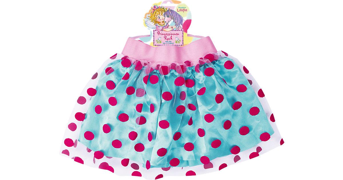 Prinzessinnen-Rock Prinzessin Lillifee Mädchen Kleinkinder