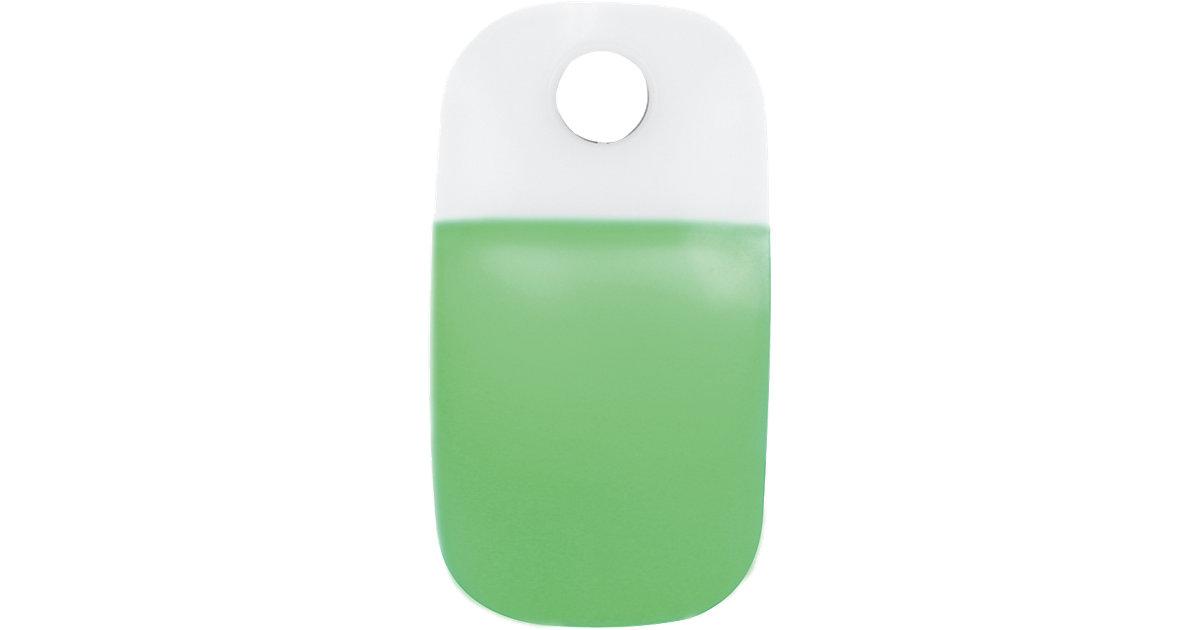 LED Nachtlicht mit grünem Licht