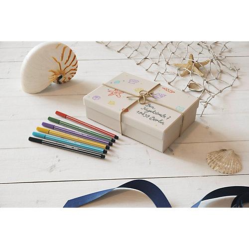 """Фломастеры Stabilo """"Pen"""", 18 цветов от STABILO"""