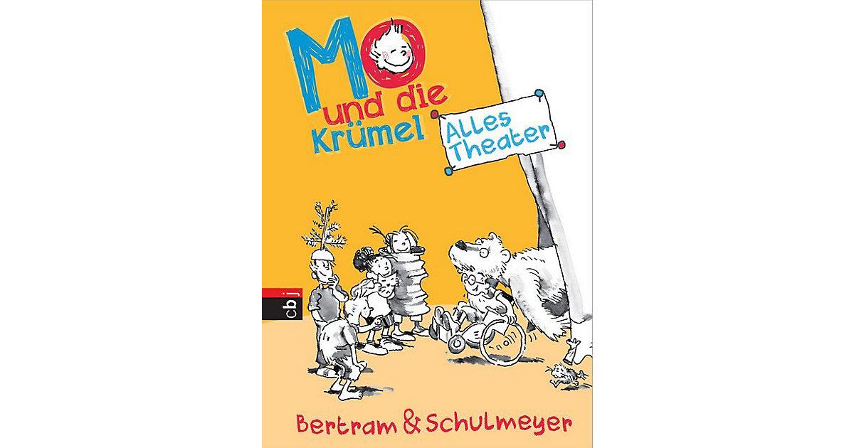 Mo und die Krümel: Alles Theater