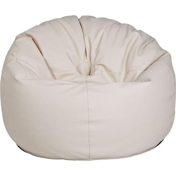 Outdoor Sitzsack Donut Skin Kiesel Outbag