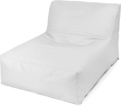 Outdoor Sitzsack New Lounge Plus Orange Outbag Mytoys