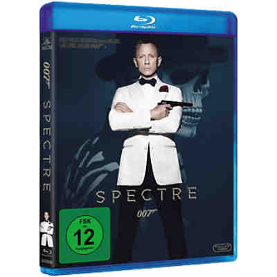 BLU-RAY James Bond - Spectre