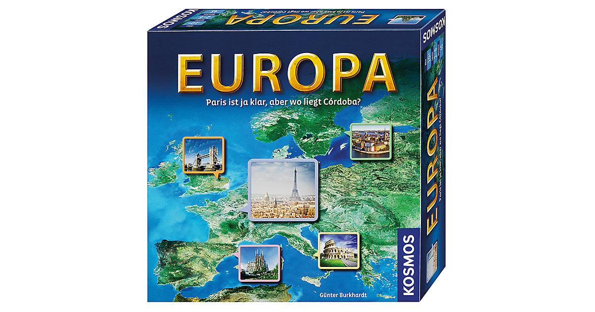 Europa (Neuauflage)