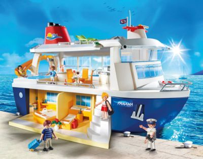 PLAYMOBIL® 6978 Kreuzfahrtschiff