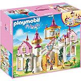 """Конструктор Playmobil """"Замок Принцессы"""" Большой Замок Принцессы"""