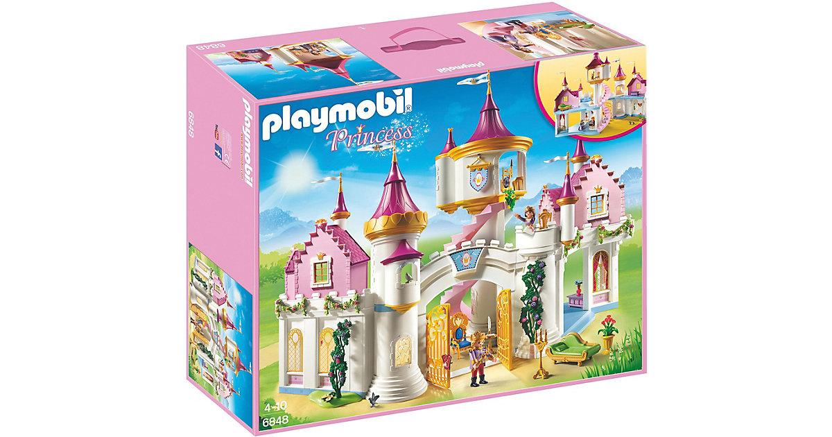 Playmobil · PLAYMOBIL® Princess Prinzessinnenschloss 6848