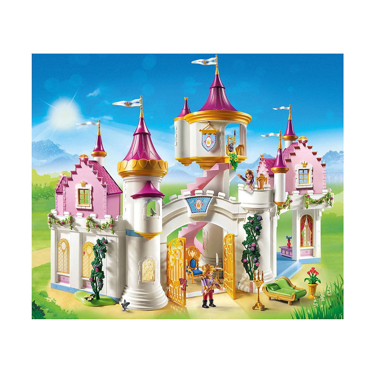 playmobil® 6848 prinzessinnenschloss playmobil®  mytoys