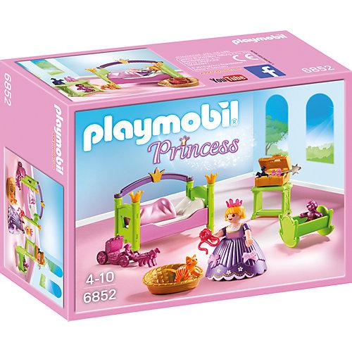 """Конструктор Playmobil """"Замок Принцессы"""" Королевская няня от PLAYMOBIL®"""