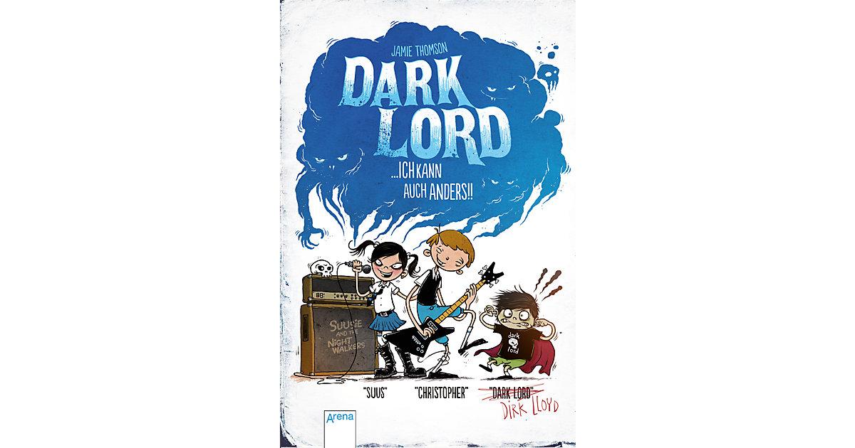 Dark Lord: Ich kann auch anders!