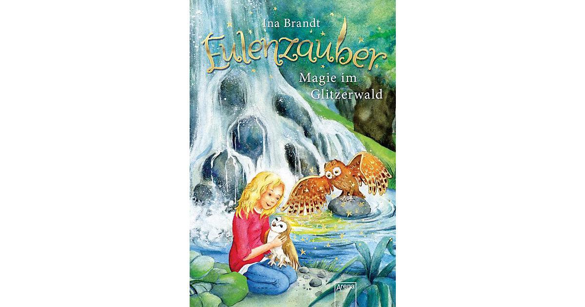 Eulenzauber: Magie im Glitzerwald