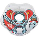 "Круг на шею Flipper для купания малышей 0+ ""Рыцарь"", Roxy-Kids"
