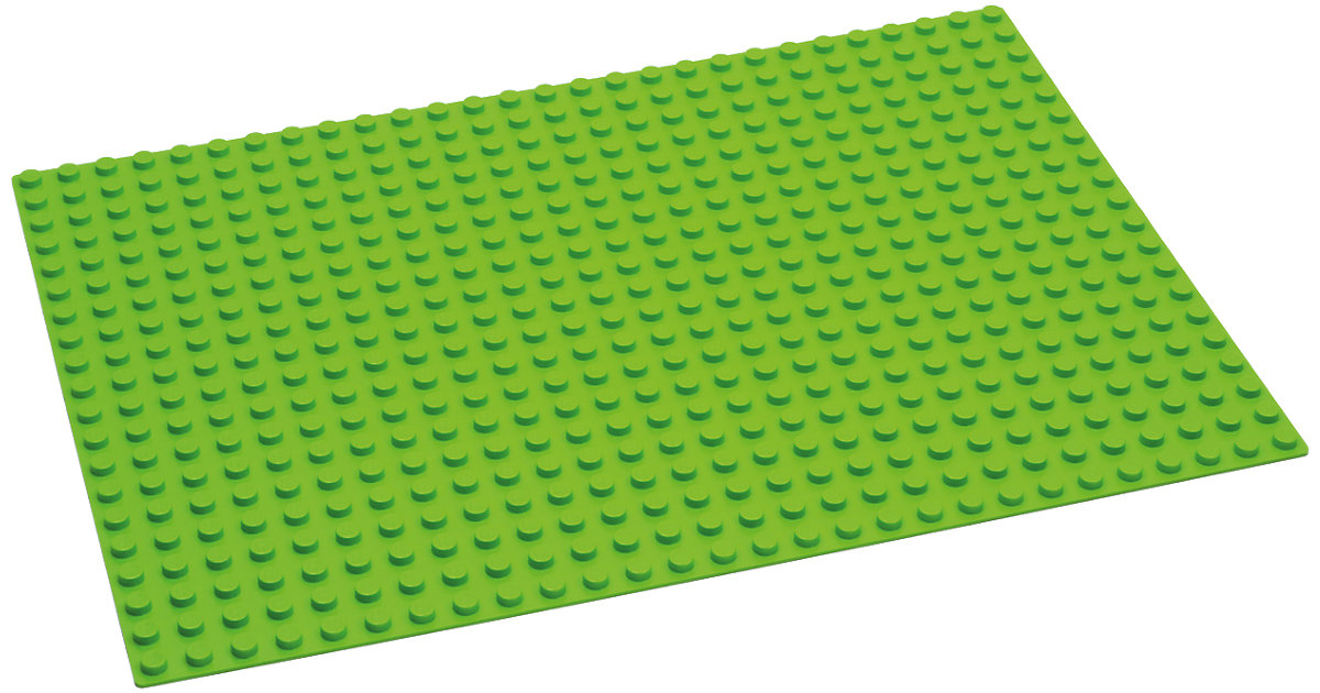 Hubelino - 560er Grundplatte, hellgrün