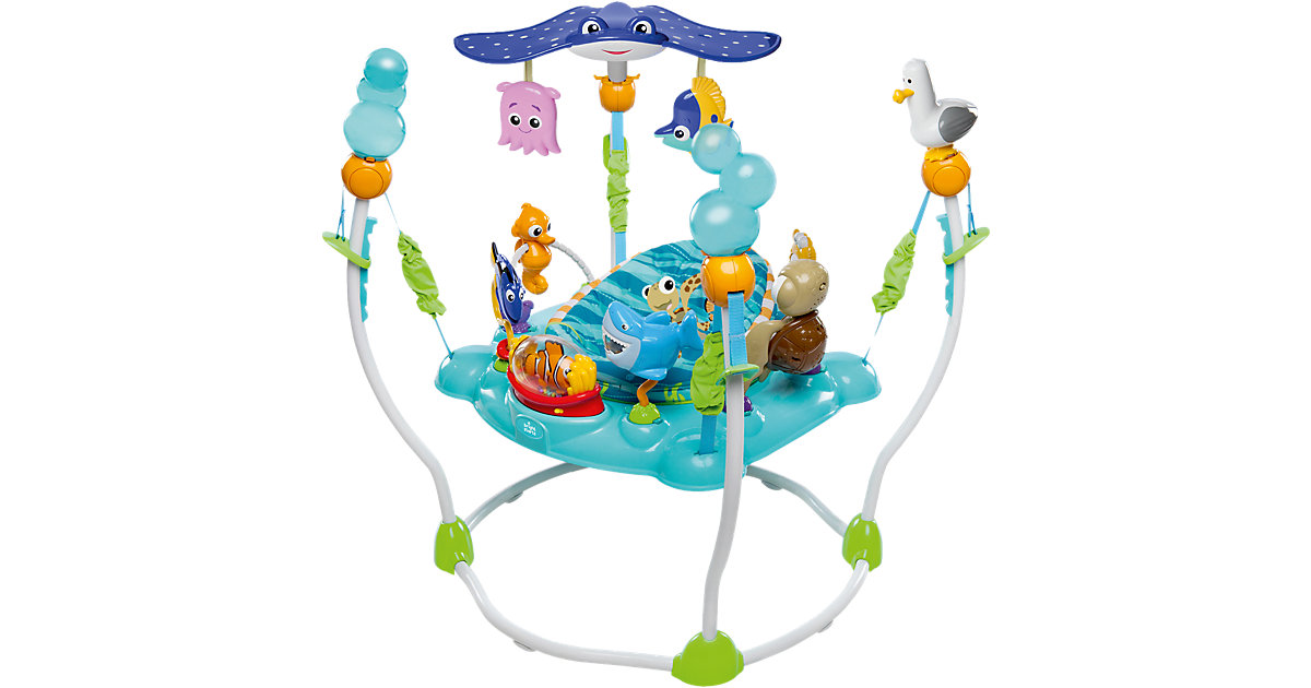 Disneybaby · Activity Center Findet Nemo