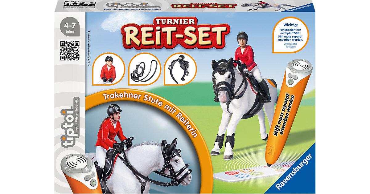 tiptoi® Turnier Reit-Set (ohne Stift)