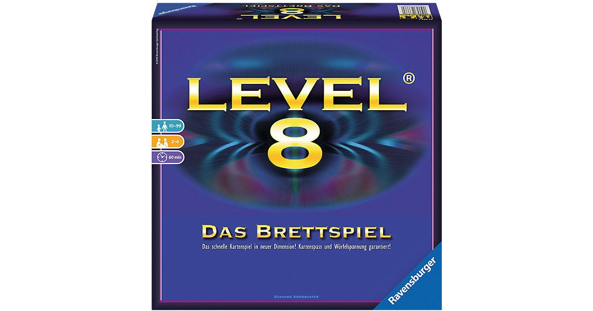 Level 8 - Das Brettspiel
