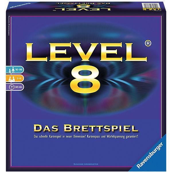 Level 8 8 Level - Das Brettspiel, Ravensburger f2d6c3