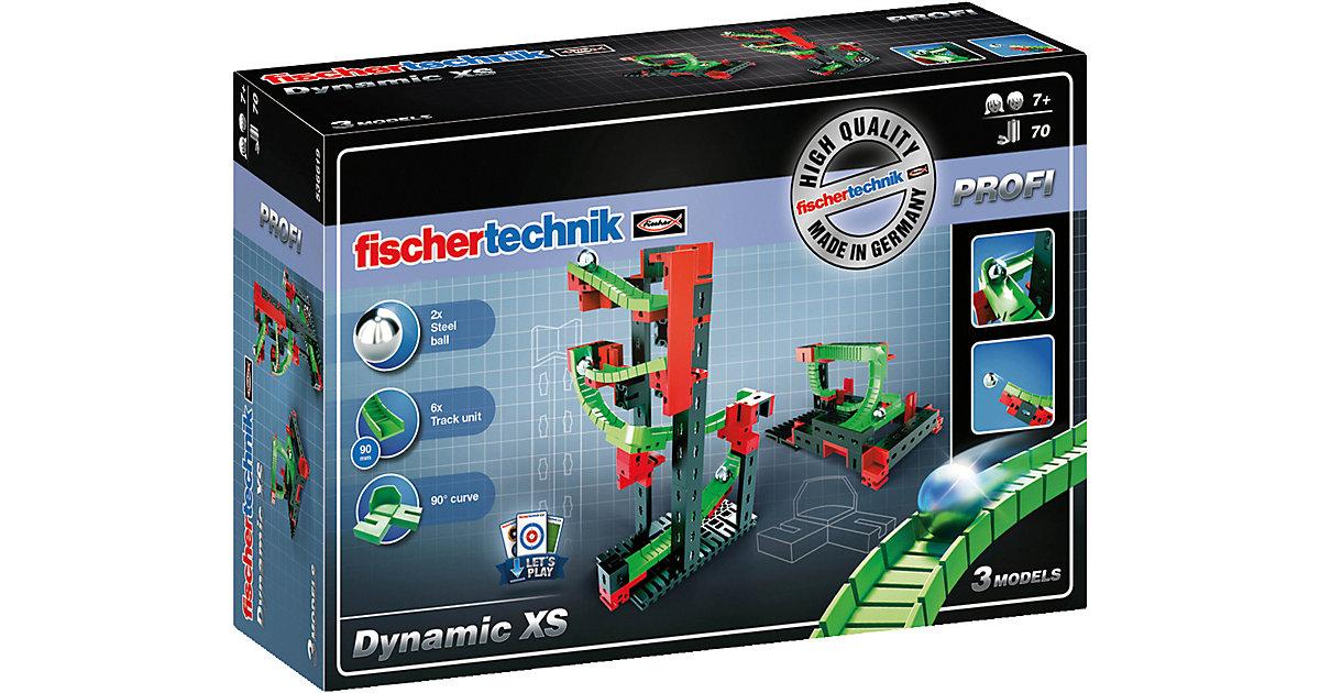 "Fischertechnik PROFI Kugelbahn ""Dynamic XS"""