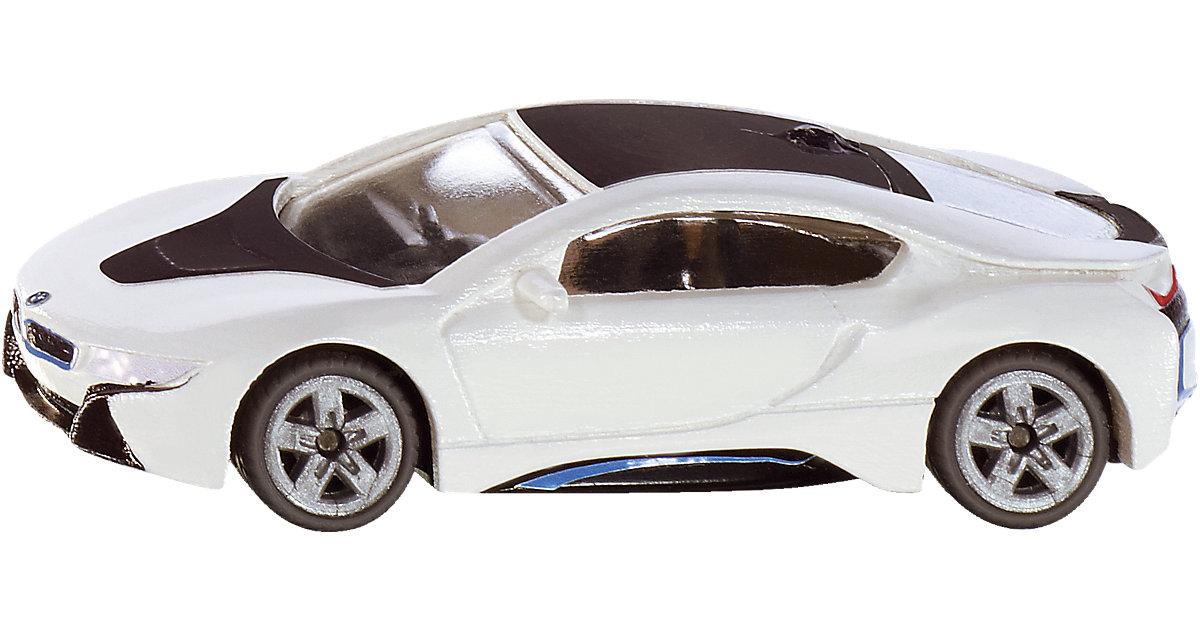 SIKU 1458 BMW i8 o.M.