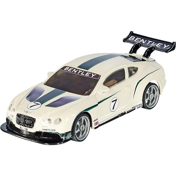 SIKU Racing 6827 Bentley Continental GT3-Set  1:43, Siku Racing