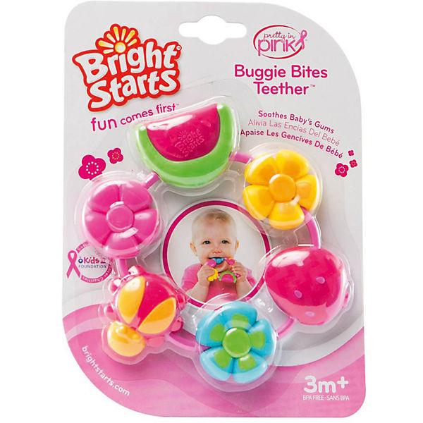 """Прорезыватель для зубов Bright Starts """"Летний день"""""""