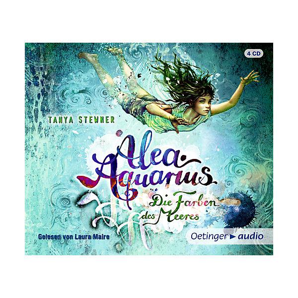 alea aquarius die farben des meeres 4 audio cds tanya stewner mytoys. Black Bedroom Furniture Sets. Home Design Ideas