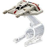 "Звездный корабль Hot Wheels ""Star Wars"" Звездолёт повстанцев"