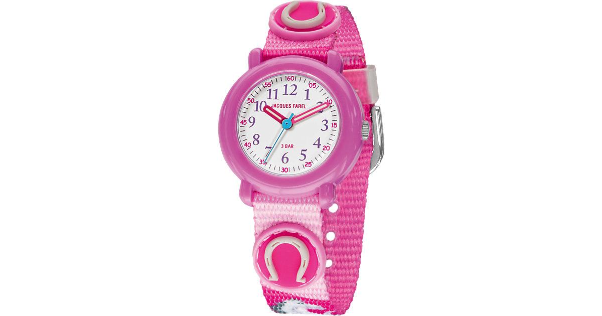 Armbanduhr Pferd Mädchen Kinder