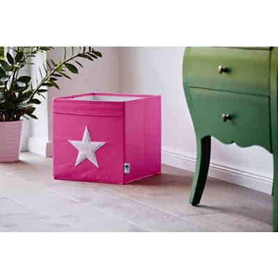 faltbox stern gro rosa store it mytoys. Black Bedroom Furniture Sets. Home Design Ideas