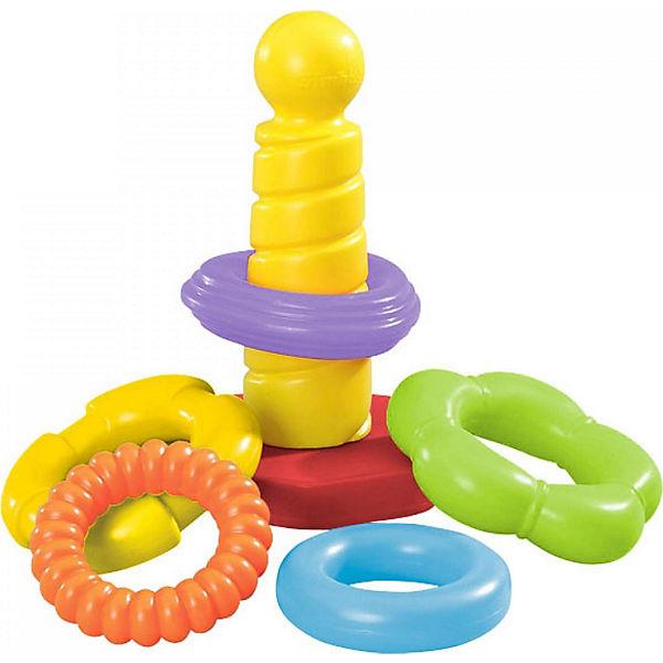 ABC Ringpyramide Simba