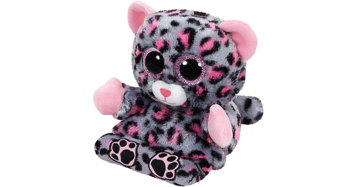 Peek-A-Boo Trixi Leopard, 15cm
