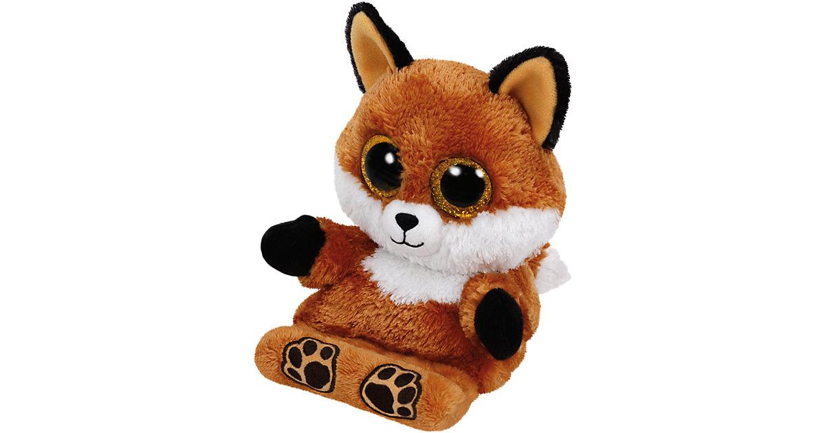 Peek-A-Boo Sly, Fuchs 15cm, Handy-Halter